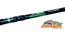 "Dobyns Fury 7'3"" Med-Heavy Casting Rod FR 733C"