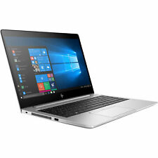 "NEW HP EliteBook 840 G6 14"" Core i7-8665U 16GB Ram 512GB SSD Win 10 Pro Optane"