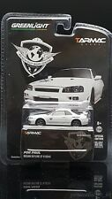 Greenlight Tarmac Works 1:64 NISSAN GT-R (R34) ROWW For Paul Walker Charity Car