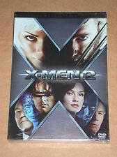 X-MEN 2 - FILM DVD EDIZIONE SPECIALE 2 DISCHI SIGILLATO (SEALED)