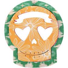 Sizzix Crafty Chica Day Of The Dead Sugar Skull Bigz Die