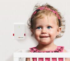 Babyfon für Hörgeschädigte incl Funk- Blitzlichtwecker