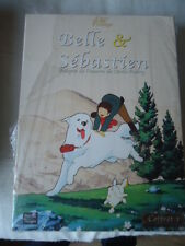 // NEUF Belle & Sébastien - Edition Collector Digipack 5 DVD Partie 1 26 ép VF