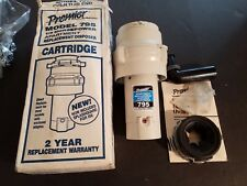 NEW IN BOX Whirlaway/Premier Apartment Garbage Disposal 1/3 Hp