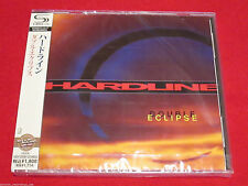 HARDLINE - DOUBLE ECLIPSE - JAPAN JEWEL CASE SHM CD