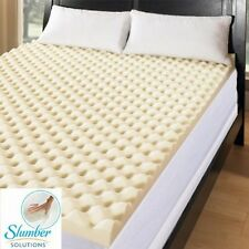 Slumber Solutions Highloft Supreme 3-inch Memory Foam Mattress - Imported