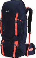 McKinley Damen Outdoor-Rucksack Make 50 +10 W navy blau peach