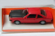 Opel Manta B SR   1:87 von Euromodel  rot