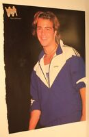 Joey Lawrence Blossom Jamie Walters 90210 Pinup Teen Magazine clipping