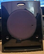 Velodyne DLS-3500r Powered Subwoofer