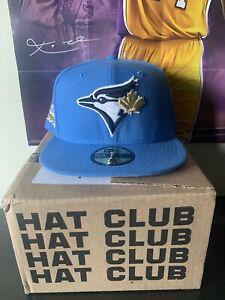 Hat Club Exclusive Toronto Blue Jays aux 7 3/8 Drake