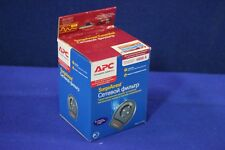 APC P1T-RS sola salida protector contra sobrecarga-Europea-Nuevo (APC008)