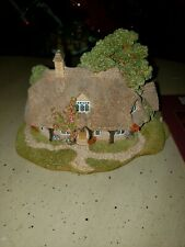 Lilliput Lane Rustic Root House, Ray Day