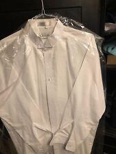 Chaplin tuxedo shirt buttons