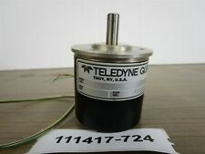 Teledyne Gurley 8225-5000-DLPB Encoder Excellent Surplus