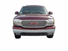 1999 - 2006 GMC Grille Insert - Carriage Works - 41322