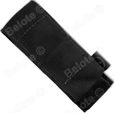 LEATHERMAN Sheath Black Large Molle Compatible USA Made, Fits Most Tools 831791