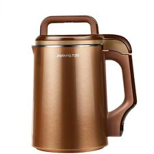 Joyoung 九阳豆浆机 Soy milk maker Juice Extractor  Soybean Milk machine DJ13B-C658SG