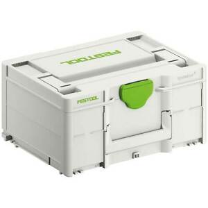 Festool Systainer SYS3 M 187 Tool Case