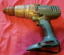 erbauer ERE185COM cordless combi drill 18volts