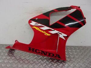 Honda VTR 1000 SP1 2000 right hand side fairing panel 2000 > 2001 WB