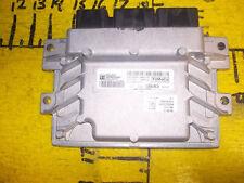 New 13 Ford C-Max Engine Control Module ECM ECU VIN C 7th digit thru VD OEM