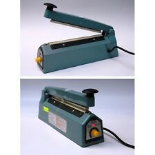 Impulse Sealer PFS-200 8 inch Plastic Poly Bag Sealer