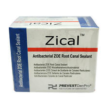 ZICAL-Antimicrobial Permanent Root Canal Sealing (TOOTH STORE)