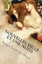 Nouvelles Mille et une Nuits by Robert Louis Robert Louis Stevenson (2016,...