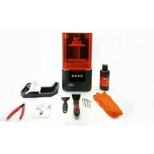 Original Prusa SL1 3D printer. NEW