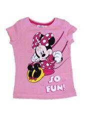 T-shirts et débardeurs Disney en 100% coton 7 - 8 ans pour fille de 2 à 16 ans