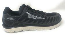 Altra Men's One V3 Running-Shoes, Black, 12.5 Used