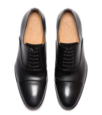 Pair Of Kings The Pure Nuts Pair Of Kings Men's Black Formal Dress Shoes