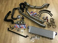 Mazda MX5 Mk2 or Mk2.5 1.6 Turbo Kit, Manifold, Exhaust, Intercooler
