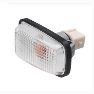 Indicator Repeater Light Side Marker Lamp For Peugeot 406 306 106 Expert Partner