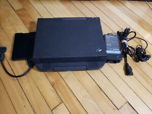 LAPTOP - Model: IBM Thinkpad Power PC Series 850 - RARE MUSEUM PIECE