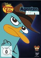 Phineas und Ferb - Agenten Alarm (2013) NEU OVP