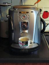 Kaffee – Vollautomat  SAECO TALEA RING Plus