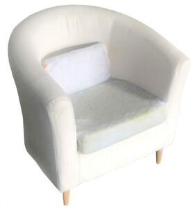 IKEA EKTORP Sessel Tullsta OHNE Bezug 200.402.41