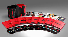 Stanley Kubrick: Limited Edition Film Collection (4K Ultra HD & Blu-ray)