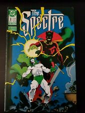 DC Comics THE SPECTRE #8 NOV 1987 by MOENCH & KENNEDY