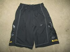 Nike Dri-Fit Basketball Shorts - Mens L