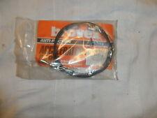 THROTTLE CABLE FORD TRANSIT PETROL EV4 RHD 65-72 BTC18