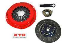 XTR STAGE 1 CLUTCH KIT 8/1988-1992 TOYOTA COROLLA ALL-TRAC MR2 SUPERCHARGED 1.6L
