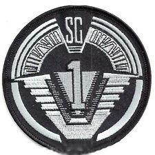 STARGATE - SG - 1 -  Uniform patch - Aufnäher original Replica - groß