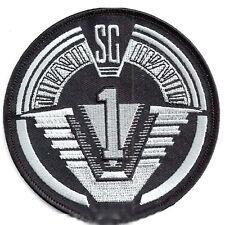 STARGATE - SG - 1 -  Uniform patch - Aufnäher original Replica - groß