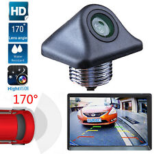 170° CMOS HD Car Rear View Reverse Backup Parking Camera Waterproof Night Vision