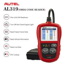 Autel C01A002A01 Fault Code Scanner