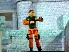 Gi Joe Action Figure 3.75 in 3 3/4 in Scoop V1 A Real American Hero