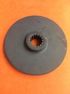 Husqvarna Brake Rotor 583335401 Fits Craftsman see list below
